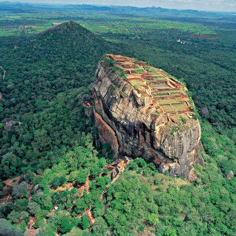 Culture and Heritage Tour of Sri Lanka